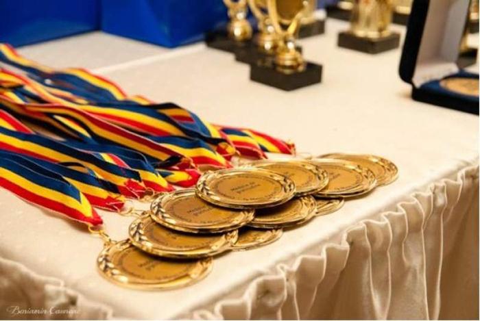 Satu Mare, pe podiumul Olimpiadei Naționale de Matematică !