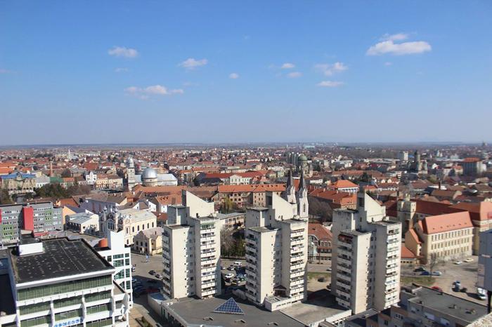 Studiu Imobiliare.ro. Prețul apartamentelor din Satu Mare a scăzut cu 10 procente