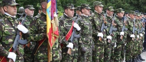 """""""Ziua Forțelor Terestre"""" va fi marcată și la Satu Mare"""
