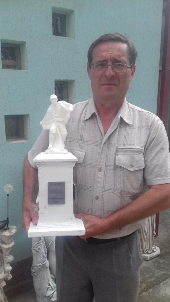 Așa va arăta Monumentul Eroului Necunoscut (Foto machetă)