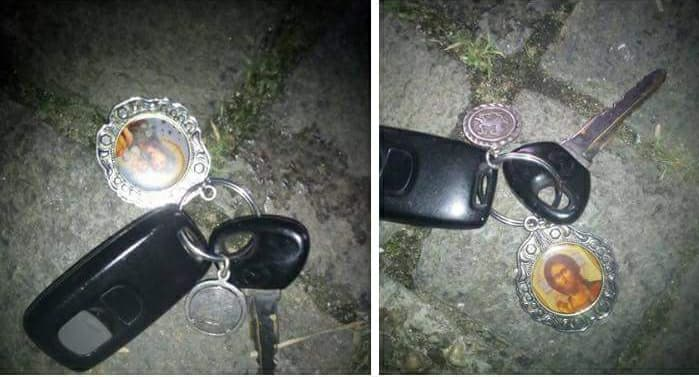 Si-a pierdut cheia in Centrul Nou. Proprietarul cautat pe Facebook
