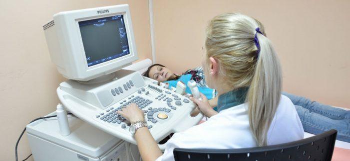 Investitie in sistemul sanitar satmarean. Ecograf cardiac Doppler pentru Spitalul Judetean