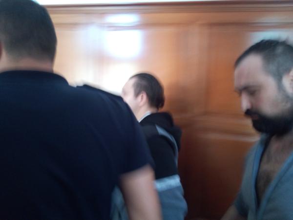 """Răzvan Rentea în fața instanței: """"Sunt minciuni. Can-can-uri. Sunt nevinovat"""""""