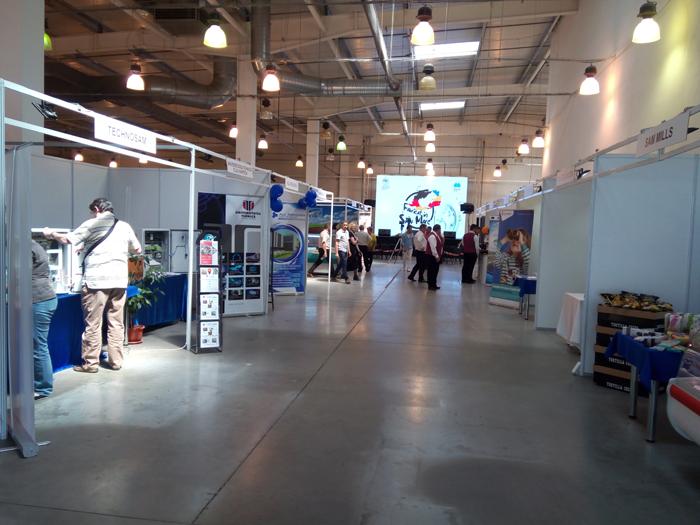 Expo – Fabricat în Satu Mare și-a deschis porțile (Fotogalerie)