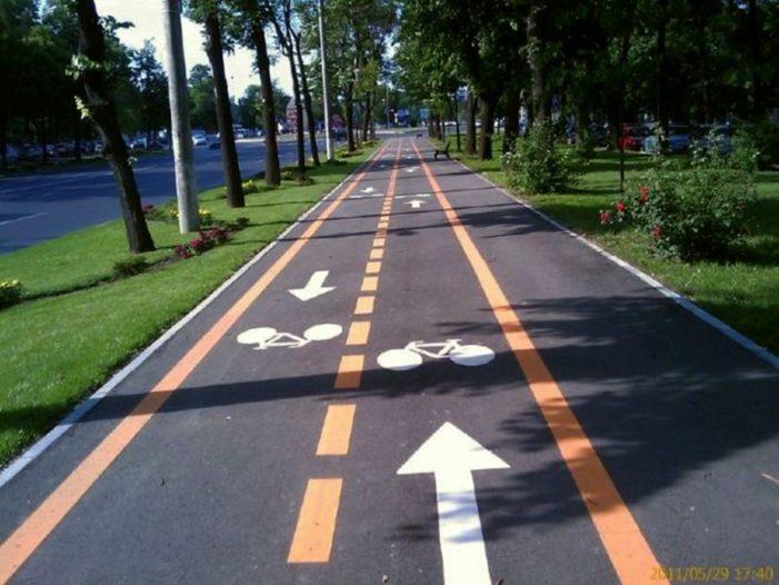 Consilierii au dat unda verde: Piste si sisteme de inchiriere a bicicletelor in tot orasul