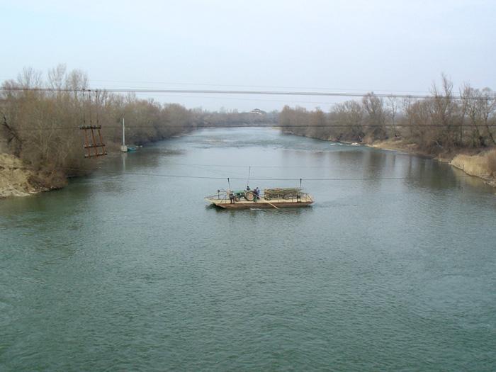 Încep lucrările la podul Seini – Pomi. Contract în valoare de 15 milioane de lei