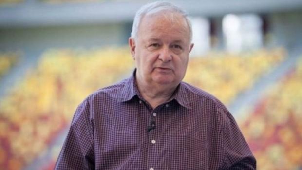 Cristian Ţopescu a murit. Legendarul comentator sportiv avea 81 de ani