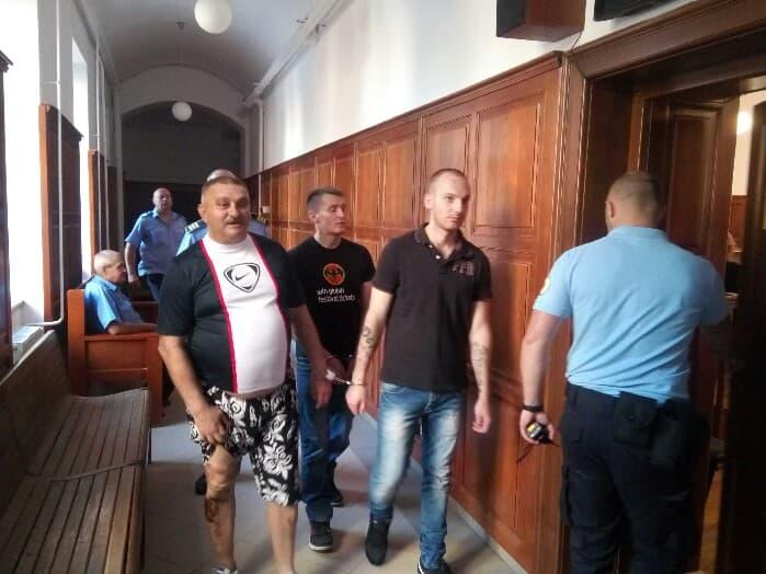 Concluziile expertizei: Meszaros Zsombor a mintit ! Criminalul ramane dupa gratii (Foto)