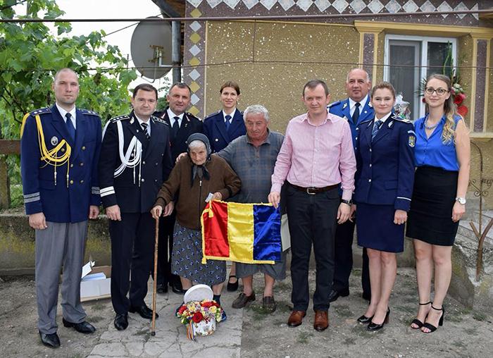 S-a nascut odata cu Romania. Povestea Mariei Cadar (Foto)