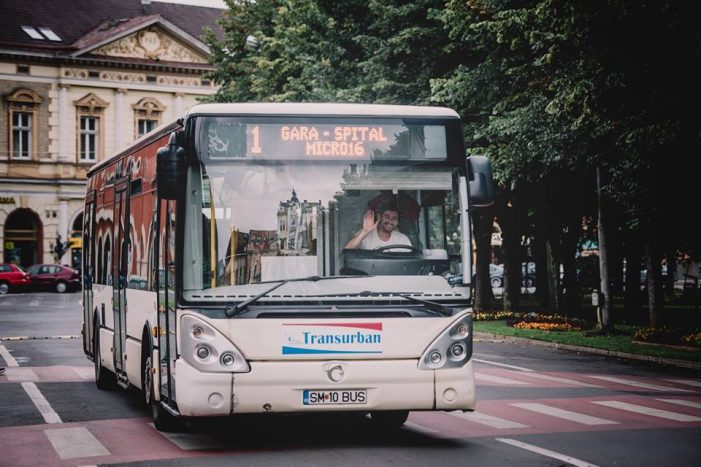 Modificari in traseele si orarul autobuzelor