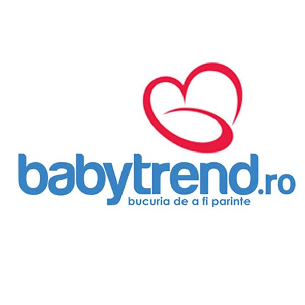Din 1 iulie 2018 ne vedem doar online! Intra pe Babytrend.ro