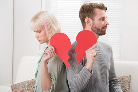 Satu Mare, cea mai mica valoare a varstei medii la divort. Ce spun statisticile