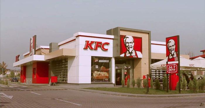 KFC face angajari la Satu Mare. 10 posturi vacante