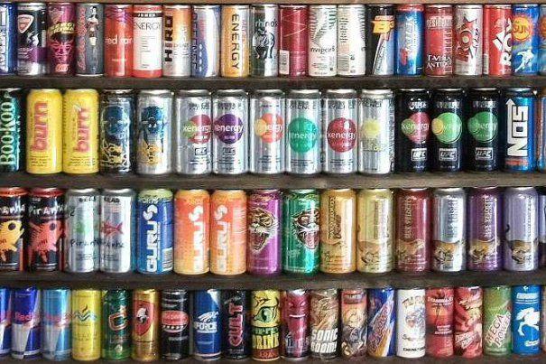 Proiect ! Se spune STOP comercializarii bauturi energizante copiilor sub 18 ani