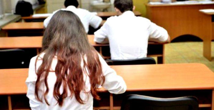 Bacalaureat: Azi sa dau examenele la Matematica și Istorie
