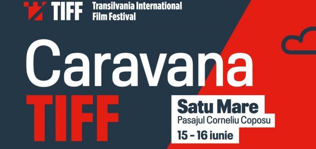 """TIFF aduce la Satu Mare """"Cadoul de Craciun"""""""