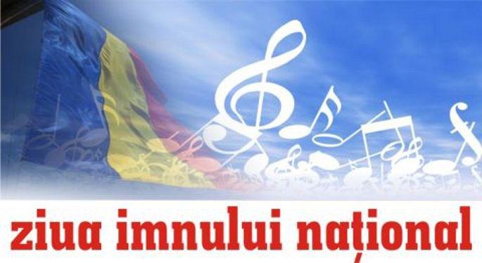 """Programul """"Zilei Imnului National"""" la Satu Mare"""