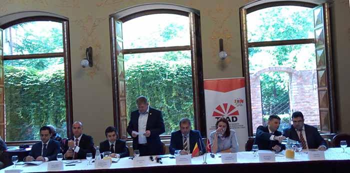 Ambasadorul Turciei, autorități centrale și locale participă la Satu Mare la cel mai mare eveniment economic al anului