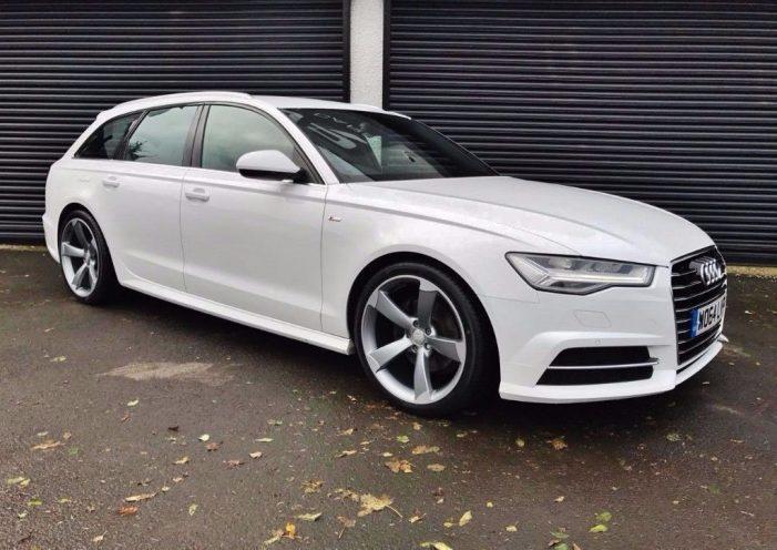 Mașină furată din Anglia, oprită la PTF Petea