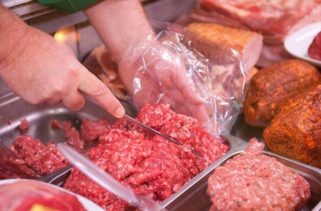 Peste 100 de kilograme de carne confiscata la Satu Mare