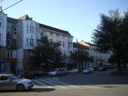 113 cladiri trebuie renovate in Centrul Vechi
