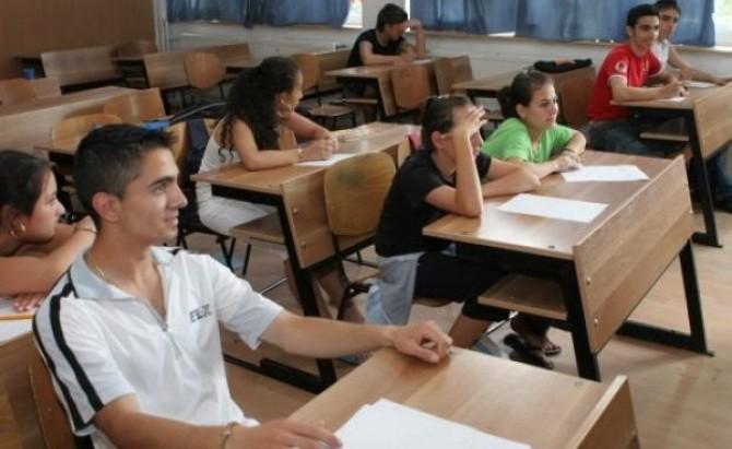 Locuri speciale pentru elevii romi