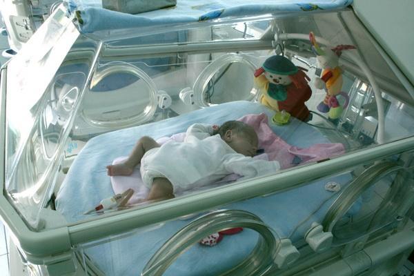 Maternitatea din Satu Mare, dotata cu aparatura moderna