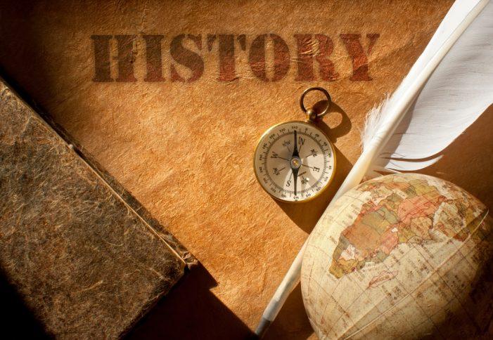 Stiati ca … ? Iata cateva curiozitati istorice …