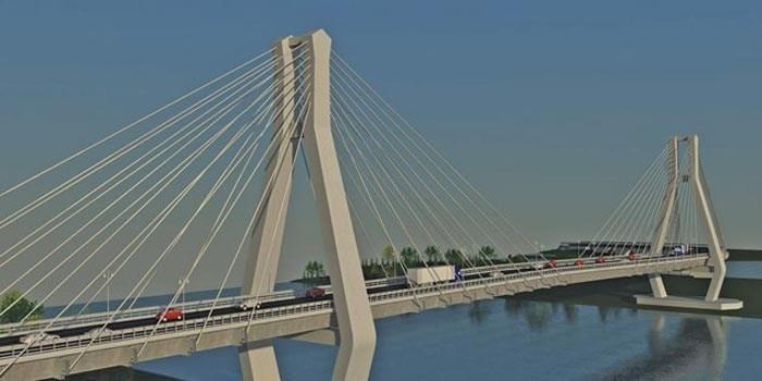 Se pregateste licitatia pentru al treilea pod peste Somes