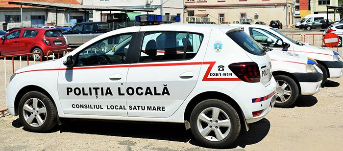 TOP-ul amenzilor aplicate de Politia Locala