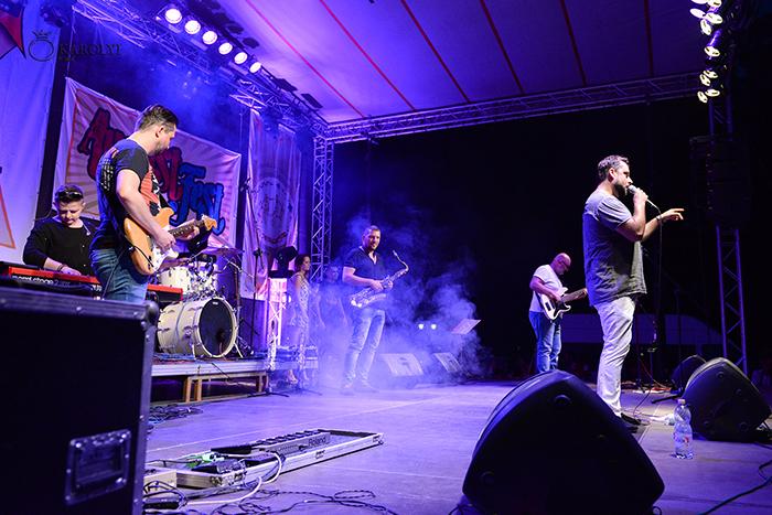 A doua seară AUGUSTFEST s-a încheiat cu un concert memorabil (Foto)