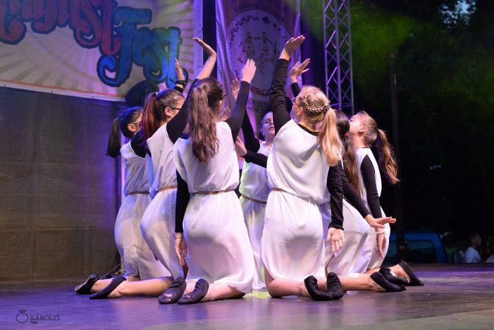 Gala Dansului Careian (Foto)