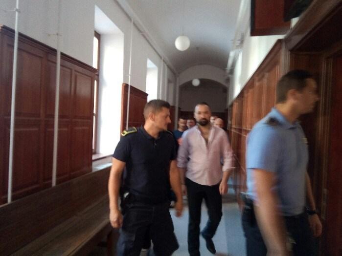 Razvan Rentea, condamnat la inchisoare pe viata