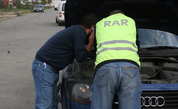 """Jumatate dintre masinile verificate, """"sicrie"""" pe patru roti. Ce au gasit cei de la RAR"""