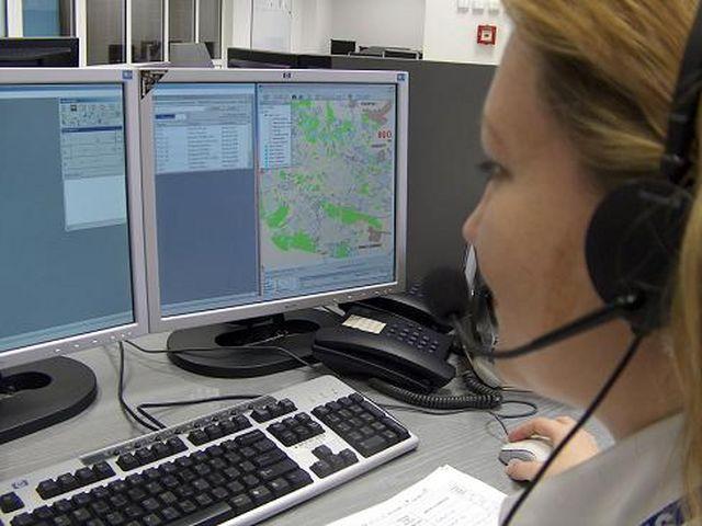 Sistemul de urgenta 112 se modernizeaza. Apelantul va fi localizat prin GPS