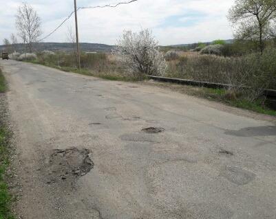 Drumul județean Beltiug-Hodod va fi modernizat. S-a semnat contractul (Foto)