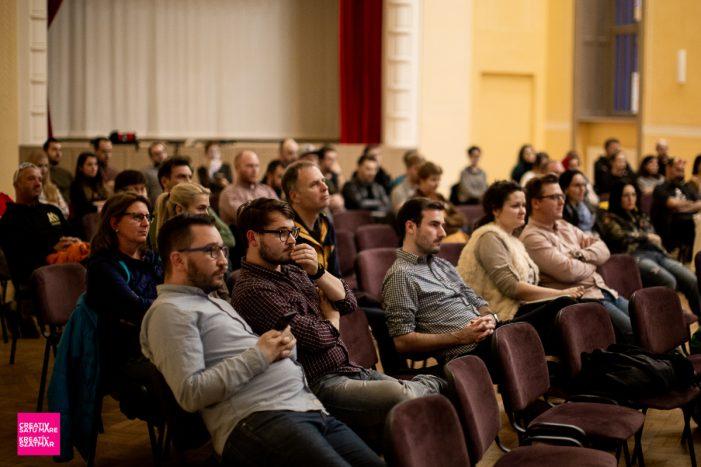 Satu Mare Creativ a debutat cu succes, cu peste 100 de participanți ! (Foto)