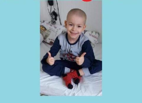 Veste cumplita ! Micutul Darian a pierdut lupta cu boala