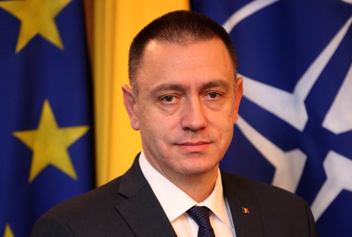 "Ministrul Apararii Nationale, Mihai Fifor va marca ""Ziua Armatei"" in judetul Satu Mare"