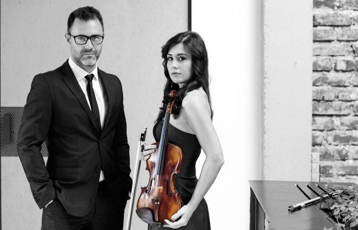 Doi tineri muzicieni vor reinvia creatia lui Dinu Lipatti. Concertul va ajunge si la Satu Mare