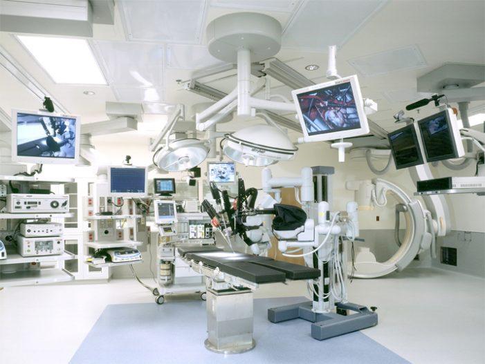 O Primarie aloca sume de sute de mii de euro pentru sanatate. Spitalele vizate nu sunt in subordinea institutiei