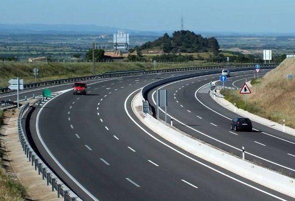 Proiect. Autostrada care va porni din Vama Petea si va ajunge in Suceava