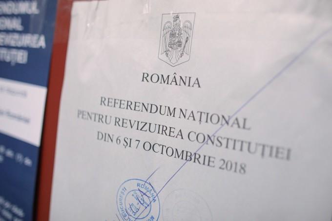 UPDATE: Prezența la vot în județul Satu Mare pe ore