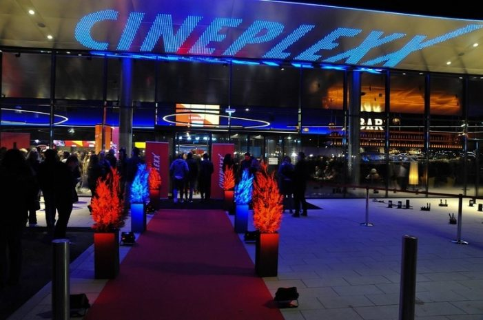 Cineplexx vine la Satu Mare. Noul cinematograf se va deschide la NEPI