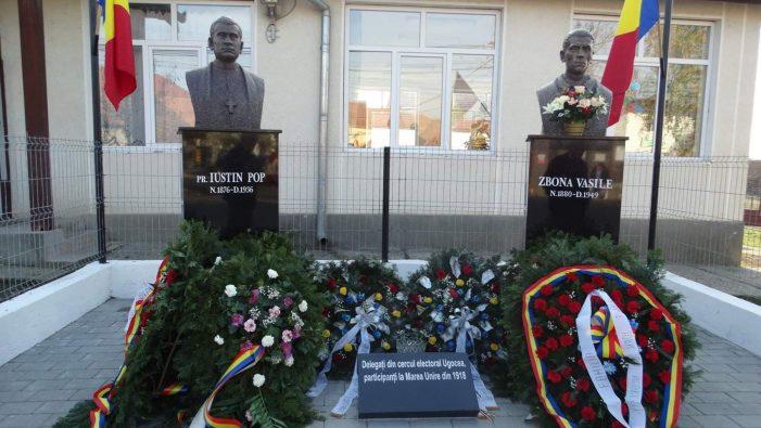 Oșenii care au făurit Marea Unire ! (Foto)