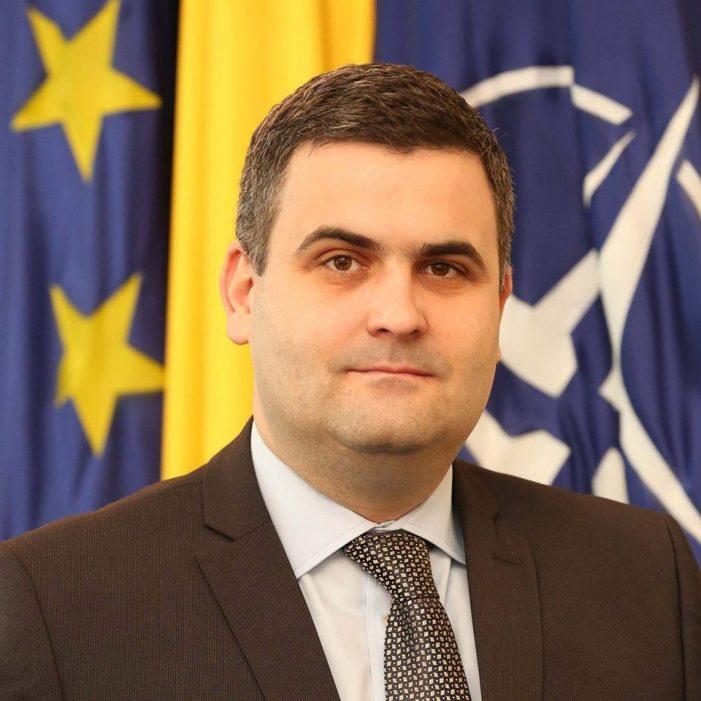 """Senatorul Gabriel Les: """"România a fost pusă la zid fără argumente concrete"""""""