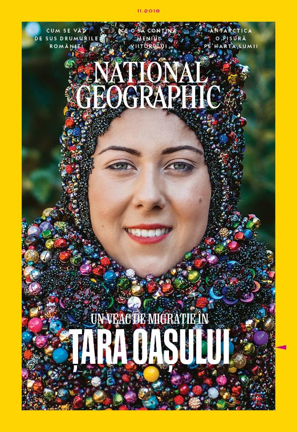 Tara Oasului in paginile revistei National Geographic. Fotografii realizate de Remus Tiplea (Foto)