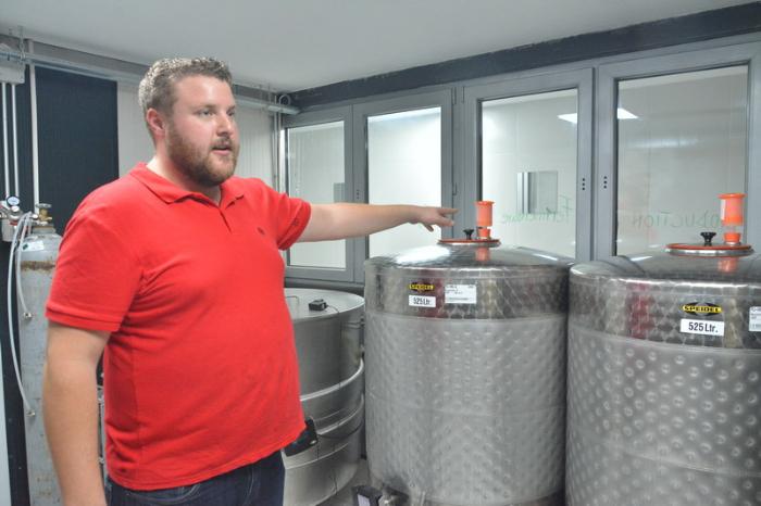 Manufactura de bere artizanala in Oradea. Urmeaza Satu Mare