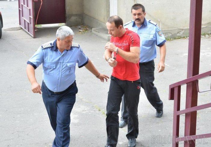 """""""Pasula"""" eliberat din Penitenciarul Satu Mare a comis-o din nou. A furat seiful unei firme"""