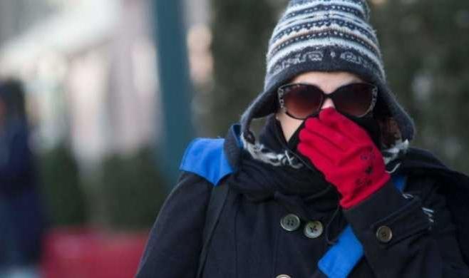 Avertisment ANM: Vreme deosebit de rece şi ninsori în toată ţara
